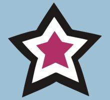lucky star logo anime manga shirt by ToDum2Lov3