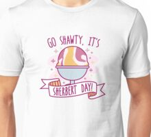 Sherbert Day T-Shirt