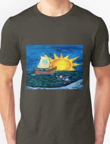 Minuscule Pirates T-Shirt