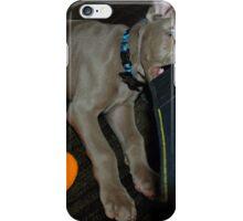 The Duke of terror iPhone Case/Skin