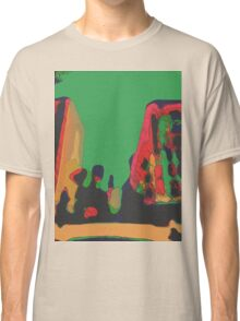 Acidic nature Classic T-Shirt