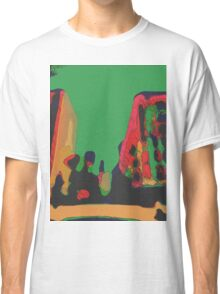 Acidic nature Classic T-Shirt