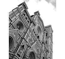 Duomo - Firenze Photographic Print