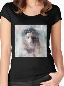 No Title 72 T-Shirt Women's Fitted Scoop T-Shirt