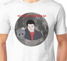Misha Collins It Was a Robot Head! Unisex T-Shirt