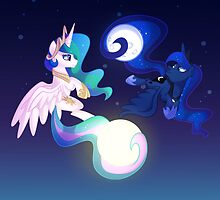 Night and Day by Left2Fail