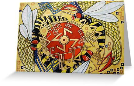 The Sun Wheel by Lynnette Shelley