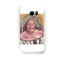 Mary, Mother of Jesus Samsung Galaxy Case/Skin