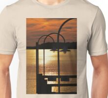 Head Toward The Light Unisex T-Shirt