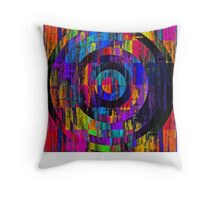 Jaspers hommage Throw Pillow