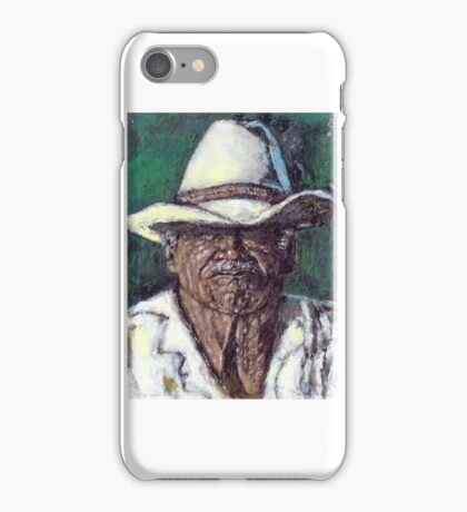 Spanish Cowboy iPhone Case/Skin