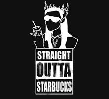 Outta Starbucks, Outta Mirkwood Unisex T-Shirt