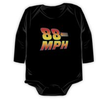 88MPH One Piece - Long Sleeve