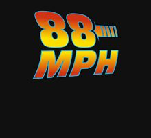 88MPH Unisex T-Shirt
