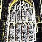 Neon Churchglow. by Angel-L