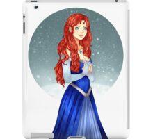 Sansa Stark iPad Case/Skin