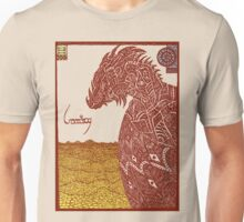 Smaug and His Treasure Unisex T-Shirt