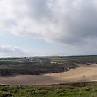 Newquay With a View by photomodern