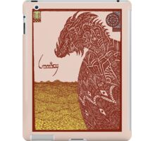 Smaug and His Treasure iPad Case/Skin