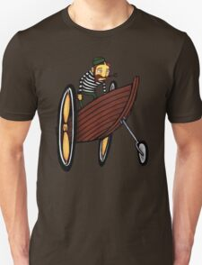 All Ashore T-Shirt