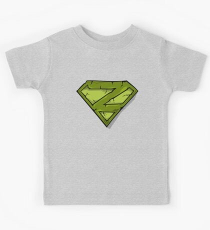 Zombieman Kids Clothes
