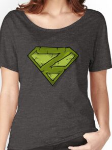Zombieman Women's Relaxed Fit T-Shirt