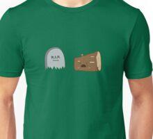Mourning Wood Unisex T-Shirt