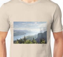 Columbia River Gorge Unisex T-Shirt