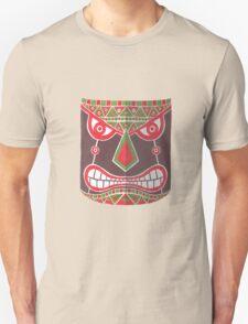 The Polynesian Mask T-Shirt