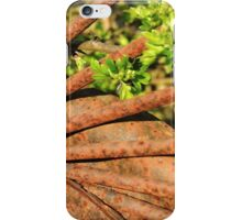Agri-Sculpture iPhone Case/Skin