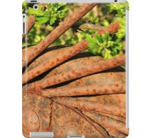 Agri-Sculpture iPad Case/Skin