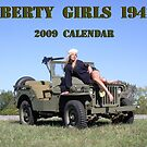 2009 Cover by LibertyCalendar