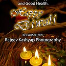 Happy Diwali (Festival of lights) by RajeevKashyap