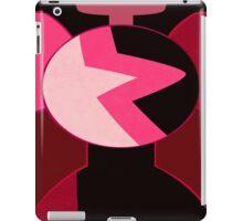 Garnet-First Form iPad Case/Skin