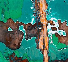 Persecution Complex by James  Birkbeck Abstracts