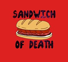 Sandwich of Death Unisex T-Shirt