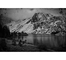 Yosemite National State Park, CA, USA Photographic Print
