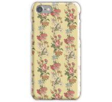Flower3 iPhone Case/Skin