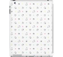 Yarnimals iPad Case/Skin