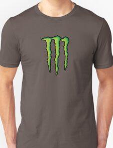 Monster Energy Logo T-Shirt