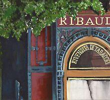 PALERMO Tabacchi Ribaudo by exvista