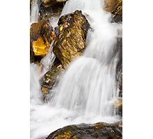 The Flow Photographic Print