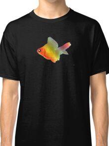Rainbow fish Classic T-Shirt