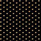 Rainbow fish by Zozzy-zebra