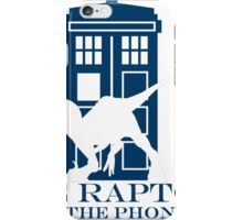 The raptors have the phone box 2 iPhone Case/Skin