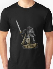 Angel of Darkness - Full Colour T-Shirt