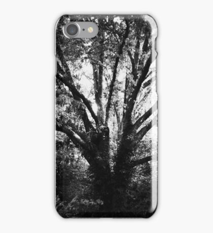 Rooted in Indifference iPhone Case/Skin