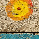 Summer Holiday by James  Birkbeck Abstracts