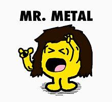 Mr Metal Unisex T-Shirt