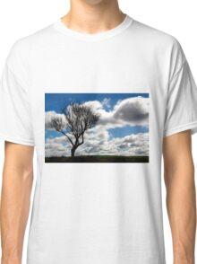 Silhouette Landscape Classic T-Shirt